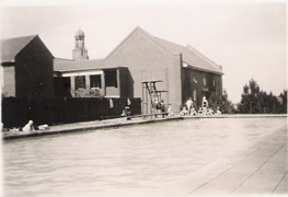 Swimming Pool 1933