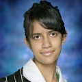 Tasmiyah Chothia 7 distinctions
