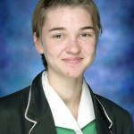 Siobhan De Lange 9 distinctions
