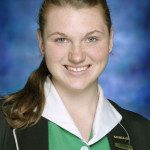 Melissa Joubert 8 distinctions