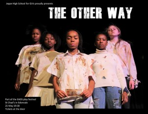 The Other Way - cast