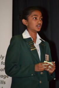 Firdous Hamid Linksfield Primary