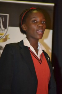 Lerato Makhathini Alston Primary