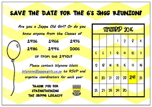 6s reunion save-the-date 2016 r