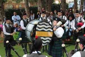 Pipe Band (8)s