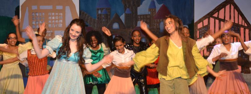 Jeppe High School For Girls